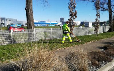 Recherche de fuite au gaz traceur à Bruges (33)